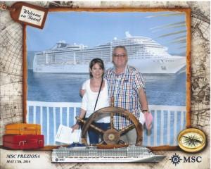 2014-05-17 Cruisebillede af kaptajn Knud-Erik og styrmand Lindis 3